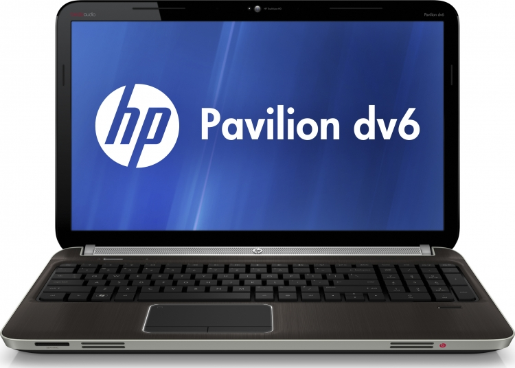 ремонт ноутбука hp pavilion dv6 киев
