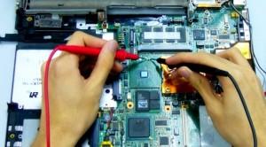ремонт ноутбука Киев левый берег
