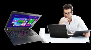 ремонт ноутбуков IdeaPad100-15 киев